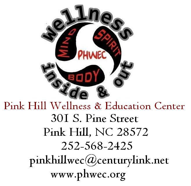 Pink Hill Wellness and Education